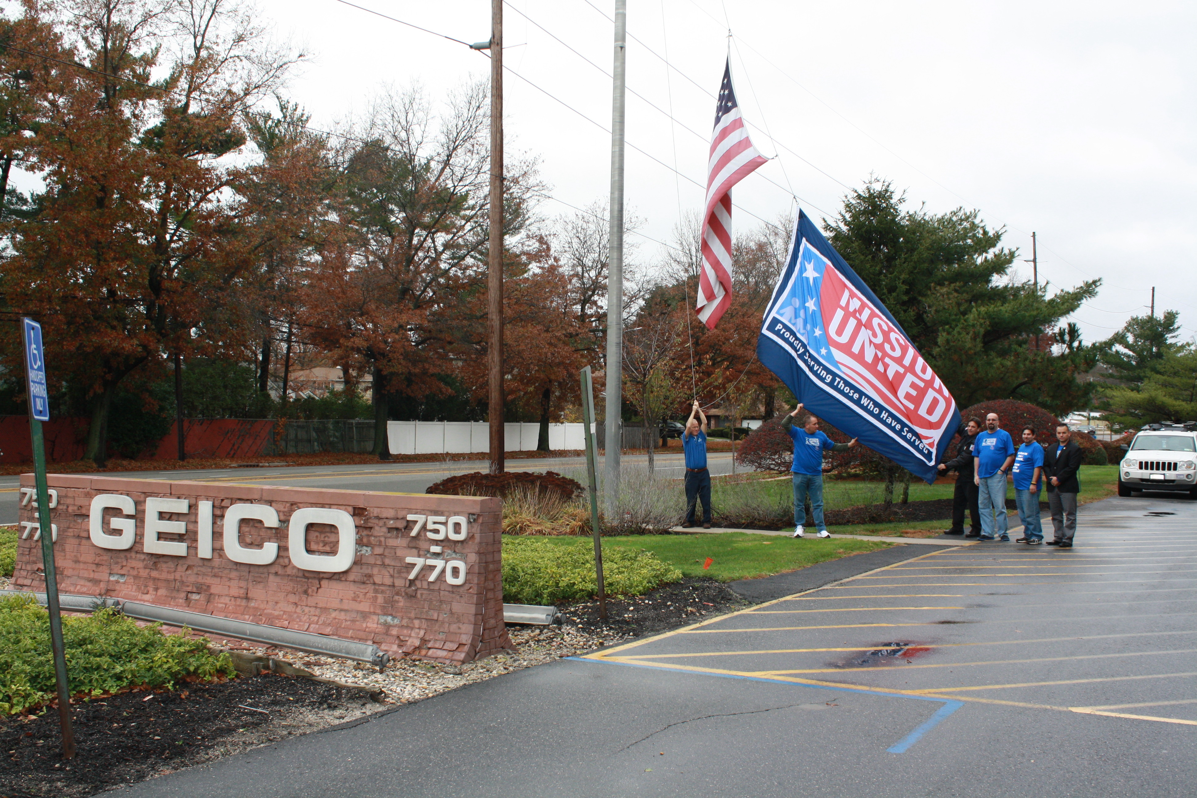 Geico – United Way of Long Island Blog